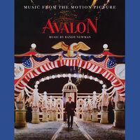 Randy Newman - Avalon (Original Motion Picture Score) [RSD Drops Oct 2020]