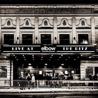 Elbow - Live At The Ritz - An Acoustic Performance [Import LP]