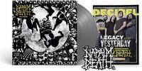 Napalm Death - Utilitarian (Decibel Edition) [Indie Exclusive Limited Edition Black Ice LP]