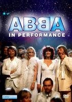 ABBA - ABBA in Performance
