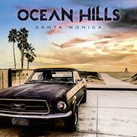 Ocean Hills - Santa Monica (Digipak) [Digipak]