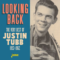 Justin Tubb - Very Best Of