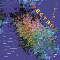 Spectrum 1 / Various 2pk - Spectrum 1
