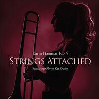 Hammar - Strings Attached