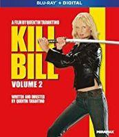 Kill Bill: Volume 2 - Kill Bill: Vol. 2