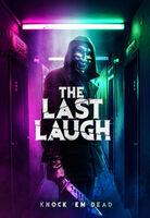 Marcus Leppard - Last Laugh