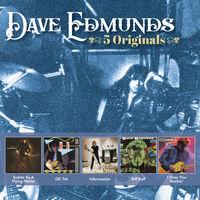 Dave Edmunds - 5 Originals