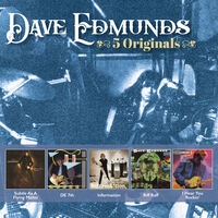 Dave Edmunds - 5 Originals (Uk)
