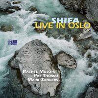Rachel Musson - Shifa - Live In Oslo [Download Included]