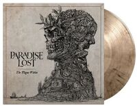 Paradise Lost - Plague Within [Colored Vinyl] (Gate) [Limited Edition] (Hol)