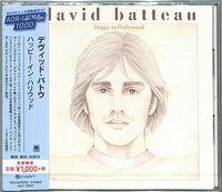 David Batteau - Happy In Hollywood (International Version) [Reissue]