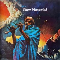 Raw Material - Raw Material