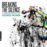 Palmer - Breaking the Silence