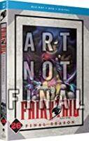 Fairy Tail: Final Season - Part 26 - Fairy Tail: Final Season - Part 26