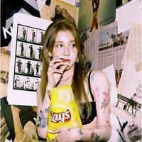 Baek Ye Rin - Tellusboutyourself [With Booklet] (Asia)