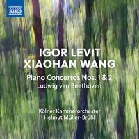 Igor Levit - Piano Concertos 1 & 2