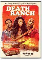Death Ranch DVD - Death Ranch