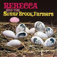 Rebecca & Sunny Brook Farmers - Birth