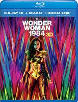 Wonder Woman - Wonder Woman 1984 [3D]