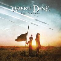 Warrel Dane - Praises To The War Machine [Clear Vinyl] (Gate) [Limited Edition]