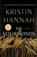 Kristin Hannah - Four Winds (Hcvr)