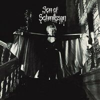 Harry Nilsson - Son Of Schmilsson (Gate) (Hol)