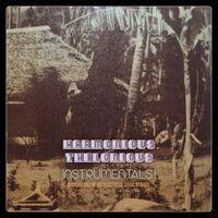Harmonious Thelonious - Instrumentals