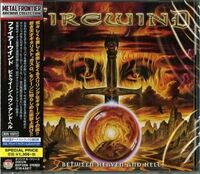 Firewind - Between Heaven & Hell (Bonus Track) (Jpn)