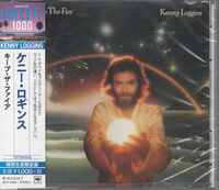 Kenny Loggins - Keep The Fire (incl. bonus tracks)