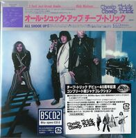 Cheap Trick - All Shook Up [Import Limited Edition]