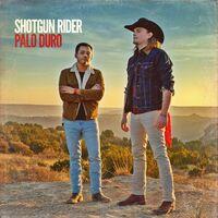 Shotgun Rider - Palo Duro