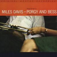 Miles Davis - Porgy & Bess [Limited Edition] [180 Gram]