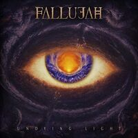 Fallujah - Undying Light [Indie Exclusive Limited Edition Purple/Black Splatter LP]