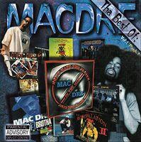 Mac Dre - Best Of Mac Dre 1: Part 1 [180 Gram]