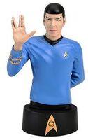 Star Trek - Star Trek Spock