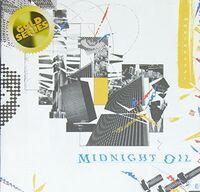 Midnight Oil - 10 9 8 7 6 5 4 3 2 1 (Gold Series) (Aus)