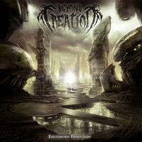 Beyond Creation - Earthborn Evolution (Colv) (Ltd) (Red)