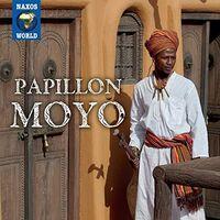 Papillon - Papillon Moyo