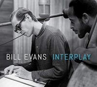 Bill Evans - Interplay (Ltd) (Dig) (Spa)