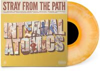 Stray From The Path - Internal Atomics [LP]