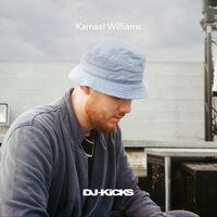 Kamaal Williams - Kamaal Williams Dj-Kicks [Download Included]