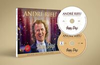 Andre Rieu / Johann Strauss Orchestra - Happy Days (W/Dvd) [Deluxe]