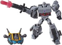 Transformers [Movie] - Hasbro Collectibles - Transformers Cyberverse Deluxe Megatron