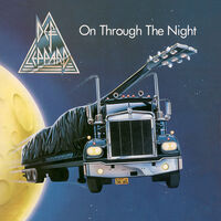 Def Leppard - On Through The Night: Remastered