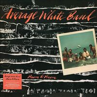 Average White Band - Person To Person [Heavyweight Clear Vinyl]