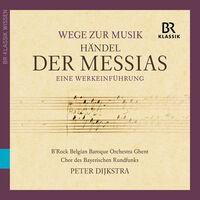 Chor Des Bayerischen Rundfunks - Der Messias