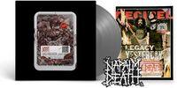 Napalm Death - Apex Predator (Decibel Edition) [Indie Exclusive Limited Edition Black Ice LP]