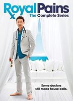 Royal Pains: Complete Series - Royal Pains: The Complete Series