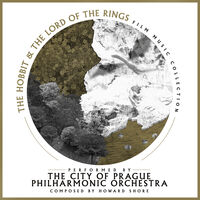 City Of Prague Philharmonic Orchestra - Hobbit & The Lord Of The Rings