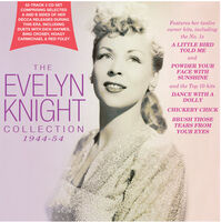 Evelyn Knight - Collection 1944-54